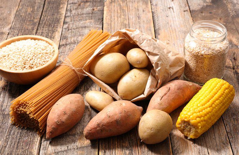 Cosa si intende per alimenti amidacei