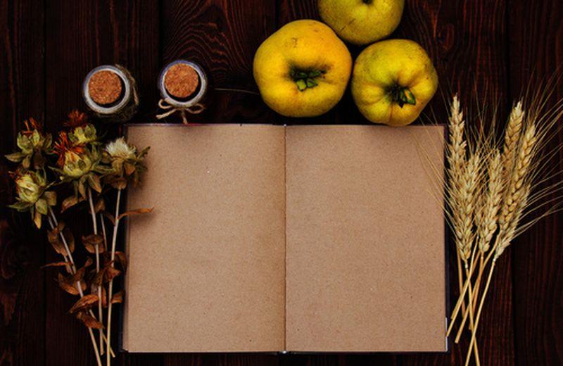 Cinque ricette con le mele cotogne