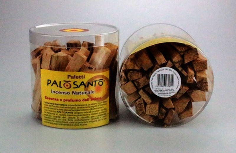 Palo Santo, i mille usi della pianta tropicale