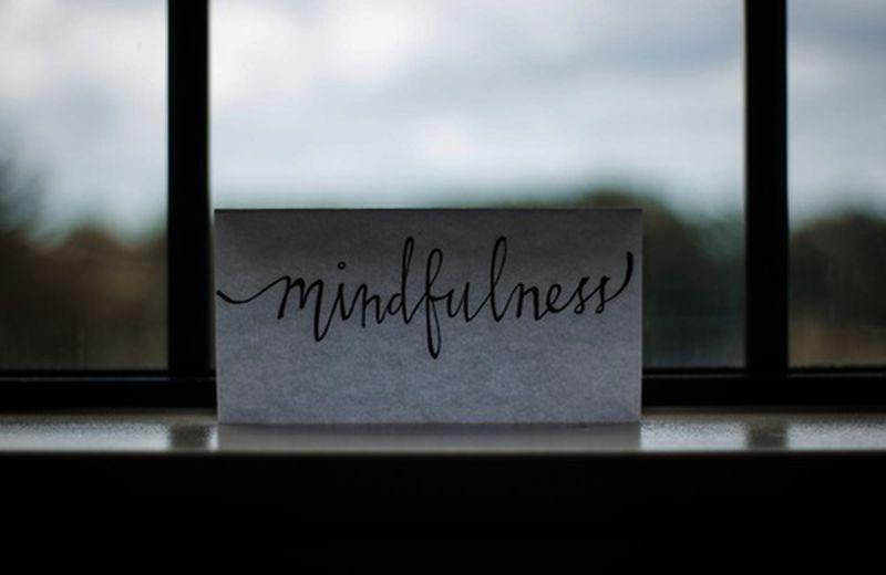 Mindfulness, un'introduzione