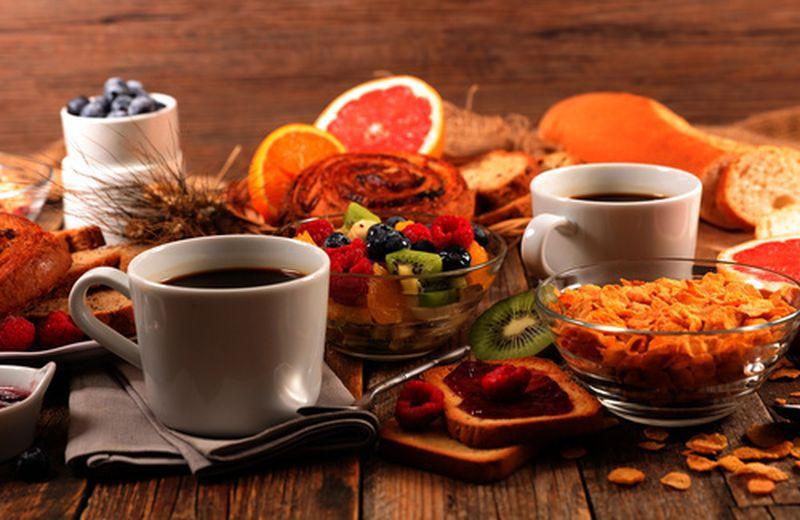 Come fare una colazione sana