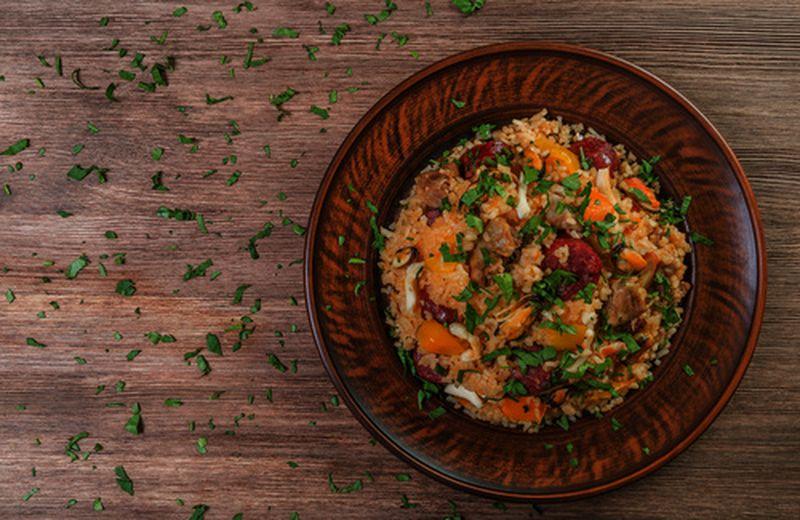 Cucina creola: caratteristiche e alimenti principali