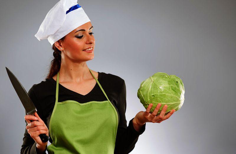 5 Ricette con il cavolo verza
