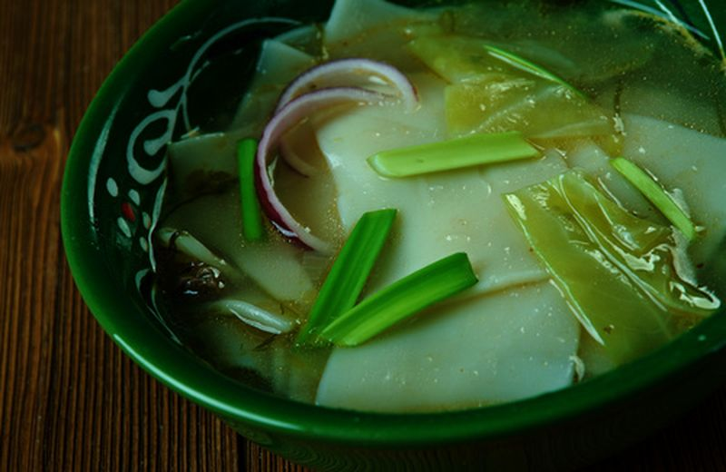Cucina tibetana: caratteristiche e alimenti principali