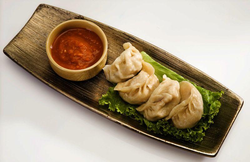 Sepen, la salsa piccante tibetana