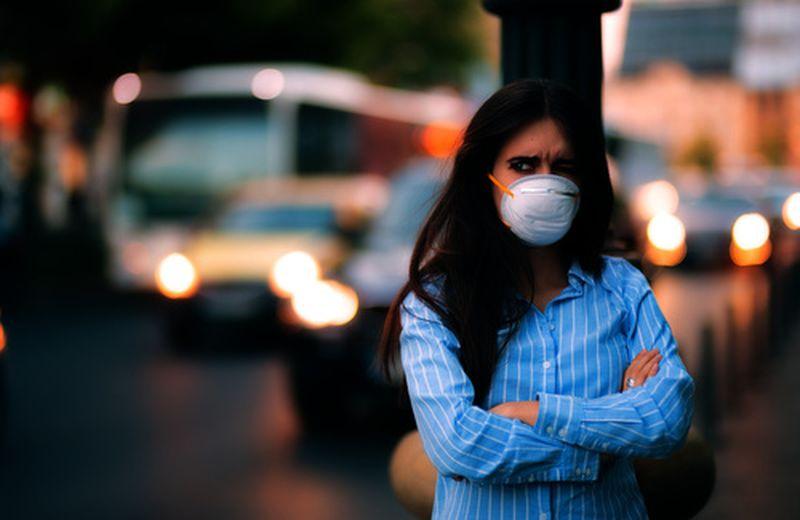 Blocchi auto e inquinamento