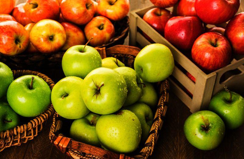 Varietà di mele e proprietà