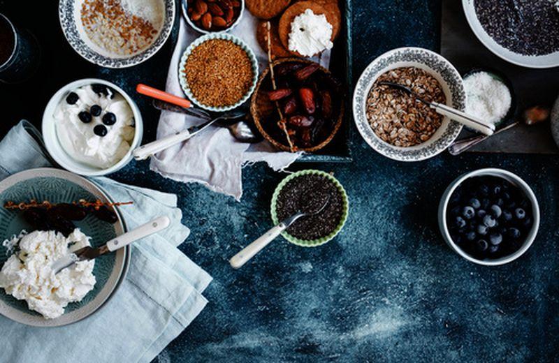 3 ricette con i semi di chia