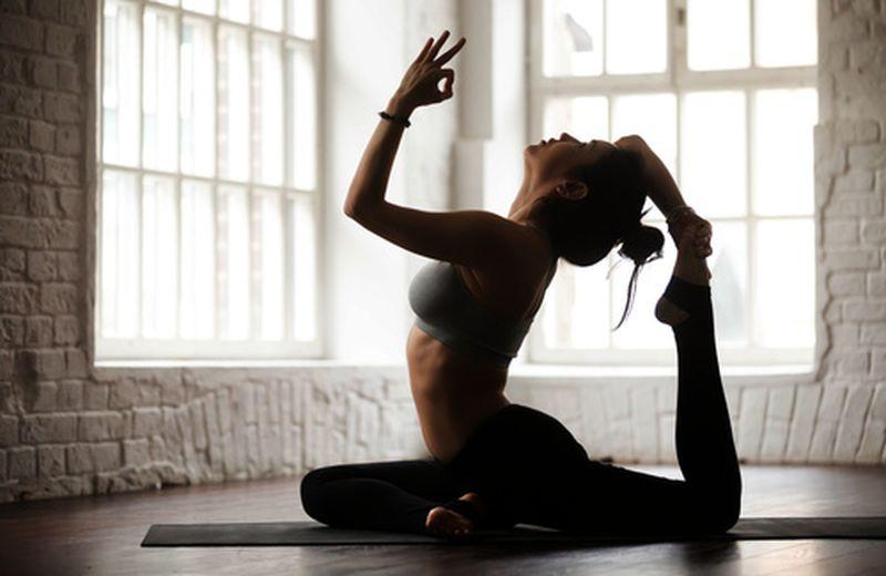 Cos'è il Raja Yoga?
