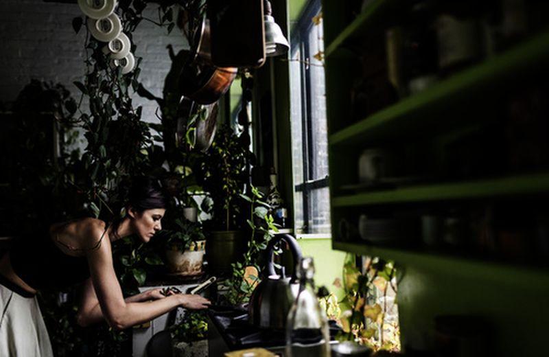 Trasformare l'appartamtento in una mini giungla