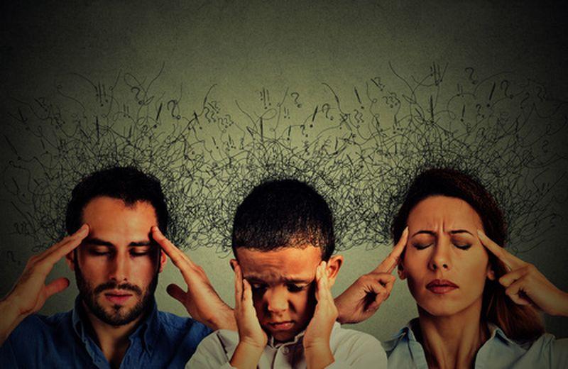 L'ansia si può ereditare?