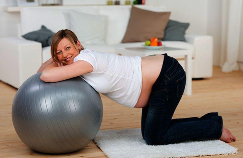 Sciatalgia in gravidanza, cosa fare