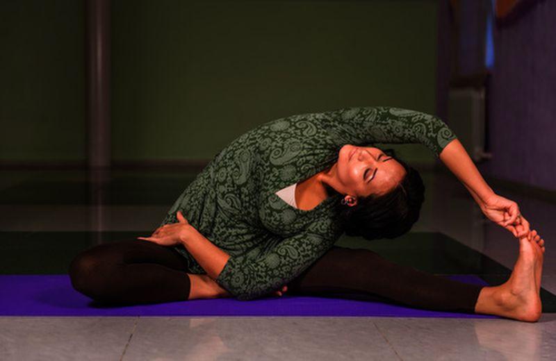 Yoga, benessere per cuore e cervello