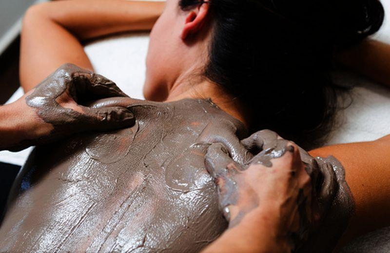 Argilla contro i dolori articolari