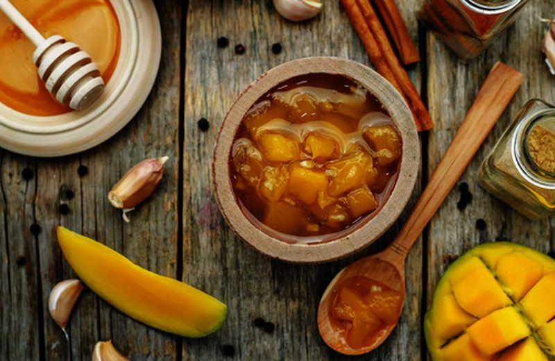 Ricette con il mango