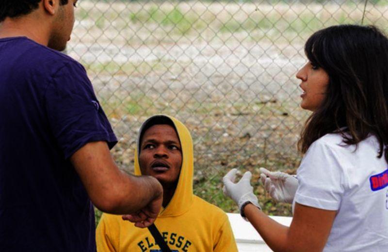 Migranti e assistenza sanitaria
