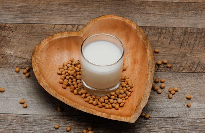 Latte di soia e squilibri ormonali