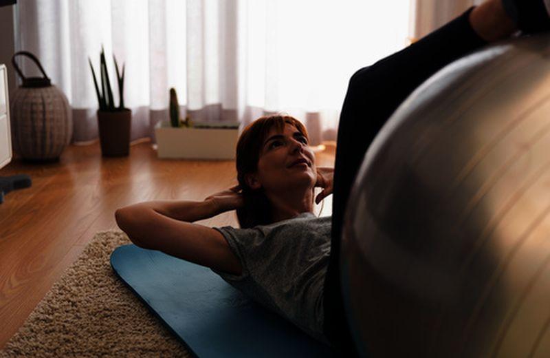 Pavimento pelvico e menopausa