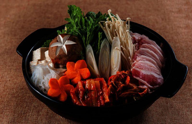 Kimchi, le verdure fermentate dalla Corea