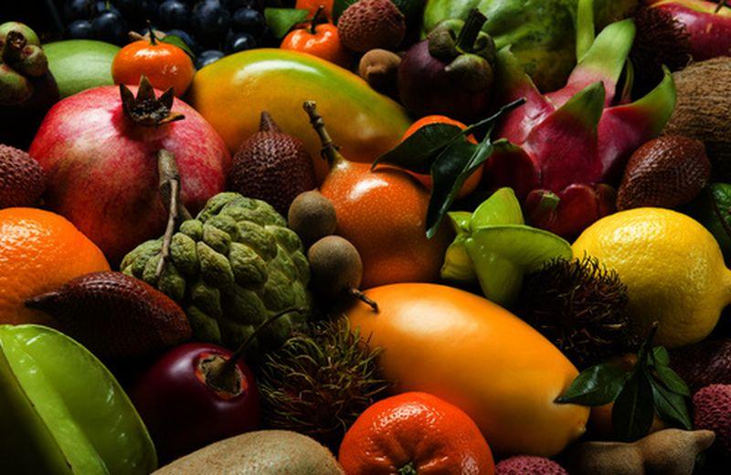 Frutti tropicali che crescono in Italia