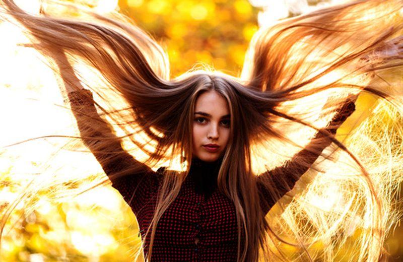 Tinture per capelli? Meglio se naturali!