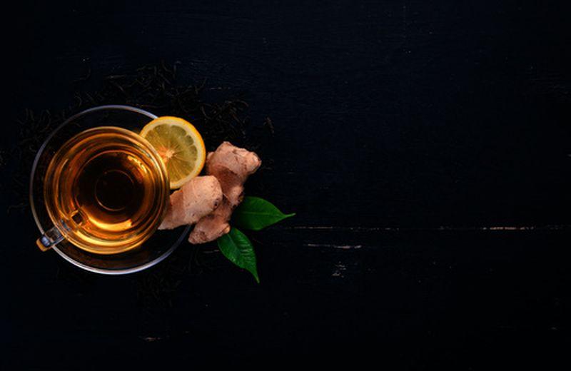 Zenzero e limone, assunzione giornaliera