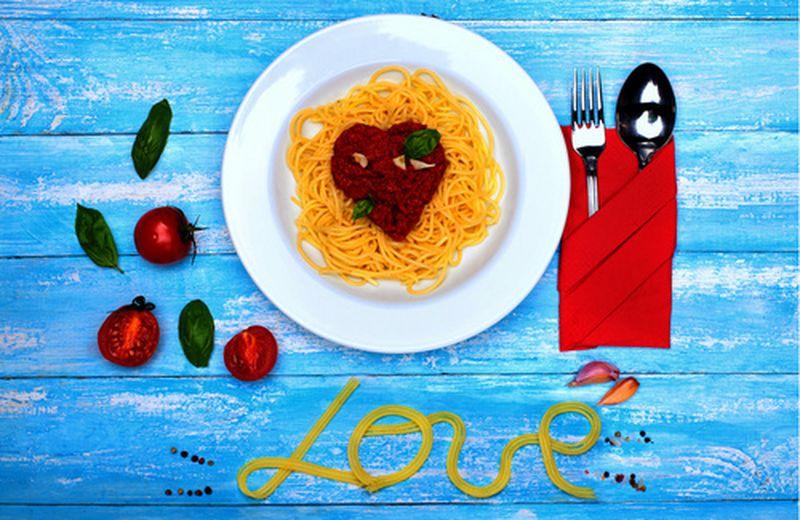 Tre ricette per San Valentino