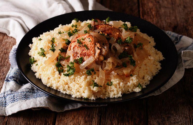 Cucina senegalese: caratteristiche e alimenti principali