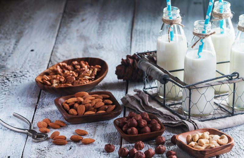 Latte di mandorla, i valori nutrizionali
