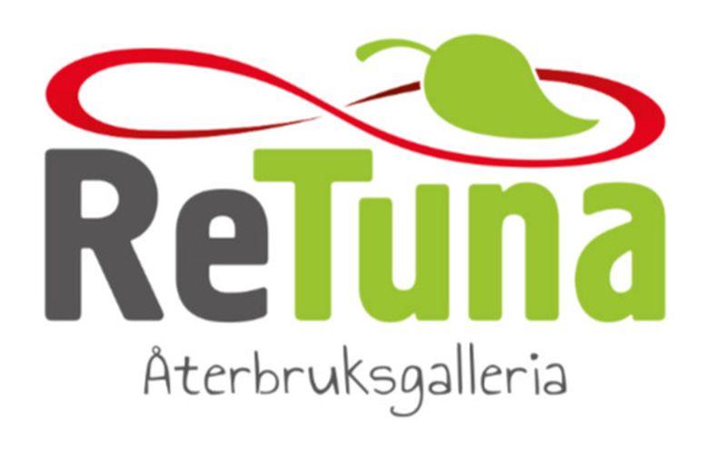 Re Tuna: il centro commerciale di prodotti riciclati