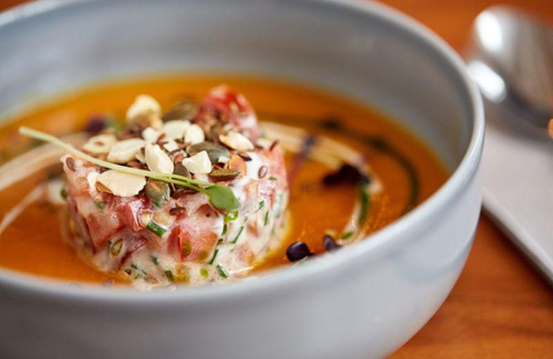 Cucina scandinava: caratteristiche e alimenti