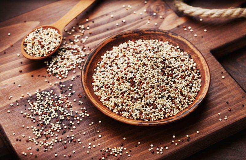 """Quinoa, una pianta dalle caratteristiche """"uniche""""!"""