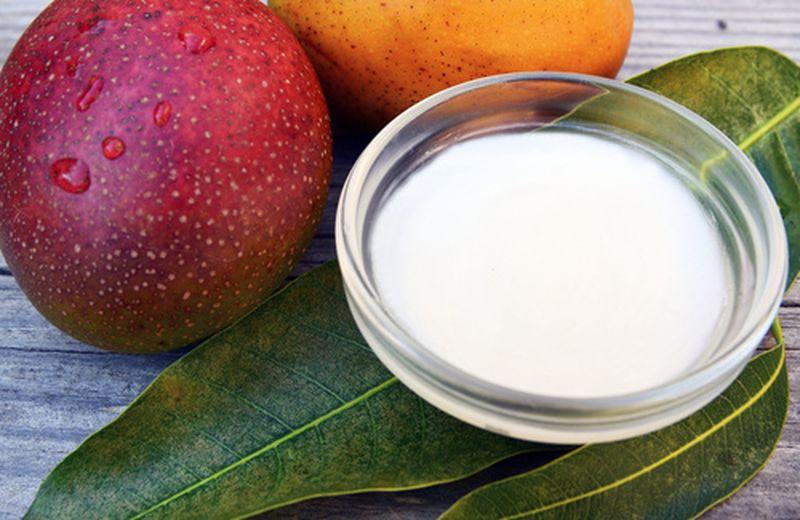 Benefici del mango per la pelle