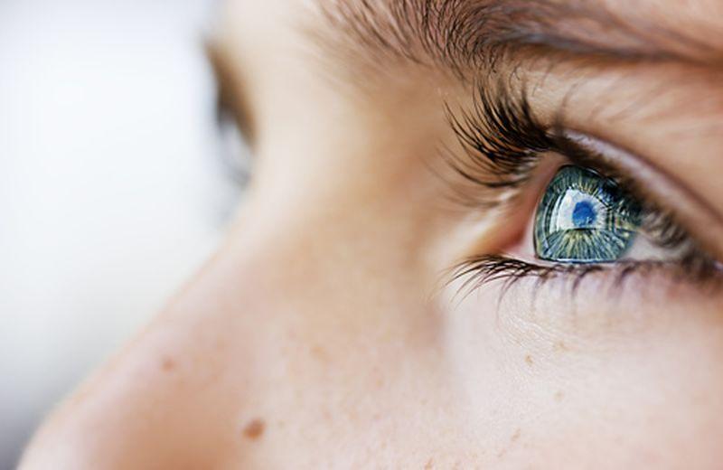 Occhio secco, i rimedi naturali