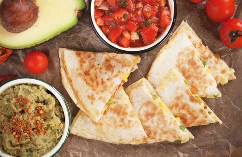 Cucina messicana: alimenti e piatti fondamentali