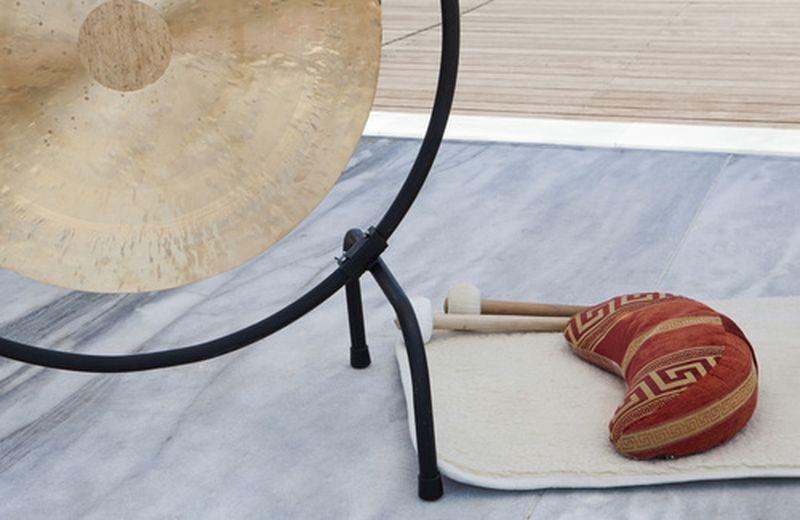 Bagni di Gong, cosa sono e come funzionano
