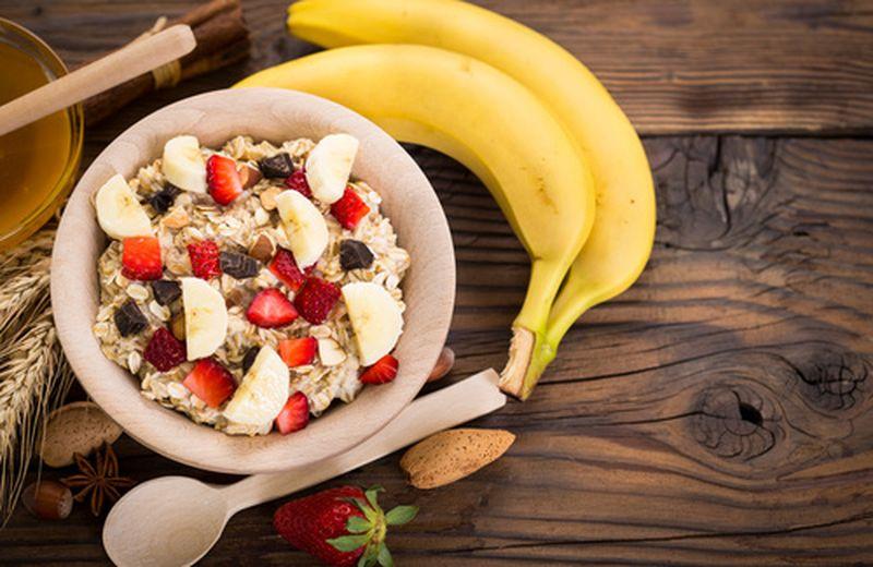 Porridge a colazione, i vantaggi