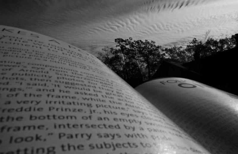 Biblioterapia, cura naturale per lo spirito