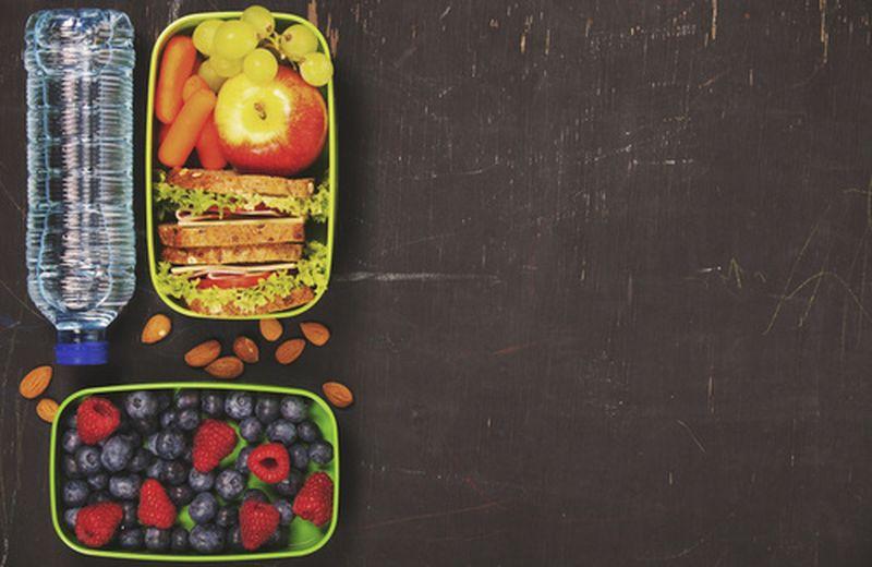 Pranzo zero waste: come fare l'eco-schiscetta