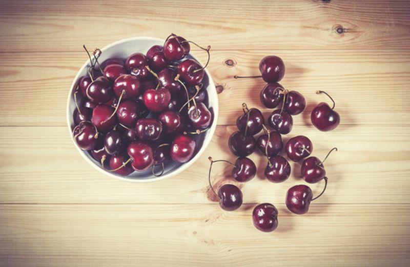 Il periodo delle ciliegie