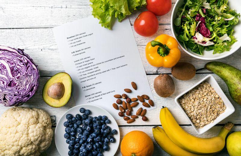 Principi fondamentali per una sana alimentazione