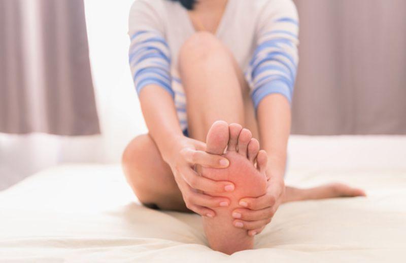 Tecniche di riabilitazione delle caviglie