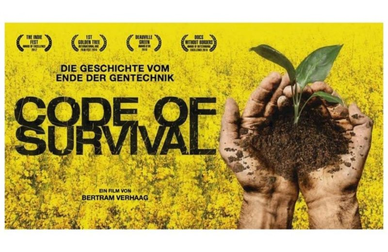 Code of Survival: il documentario