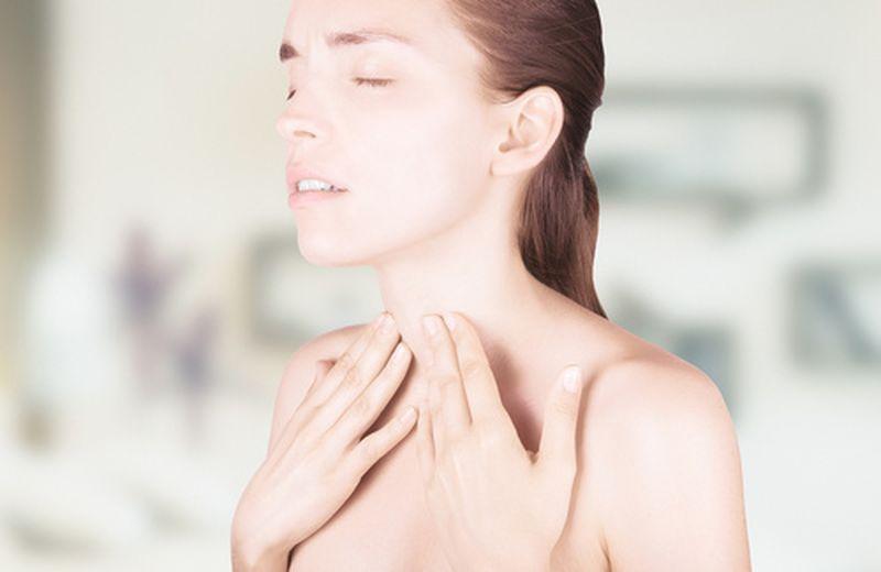 Rimedi naturali per la faringite