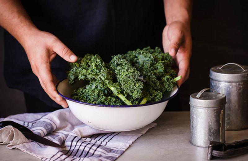 3 Ricette con il kale