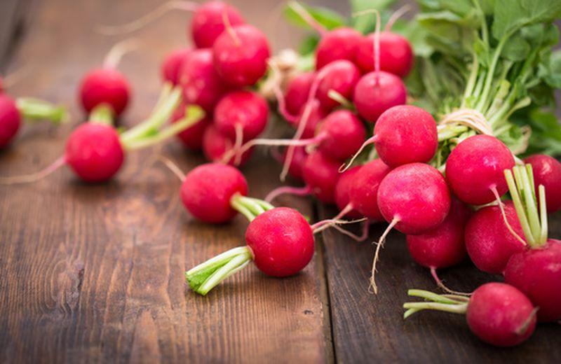 Tre ricette con i ravanelli