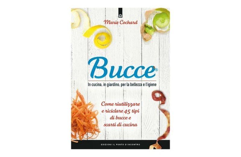 """""""Bucce"""" il libro di Marie Cochard"""