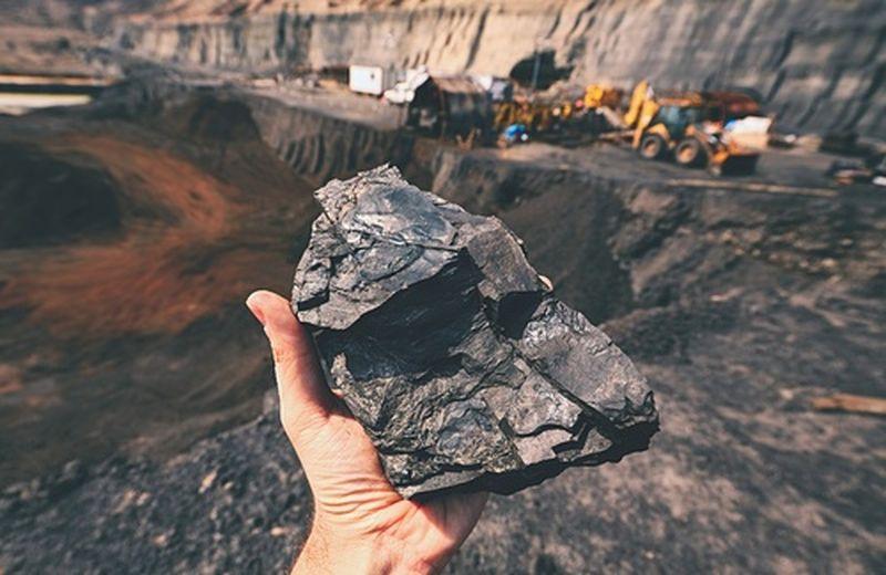 Centrali e miniere di carbone in Europa