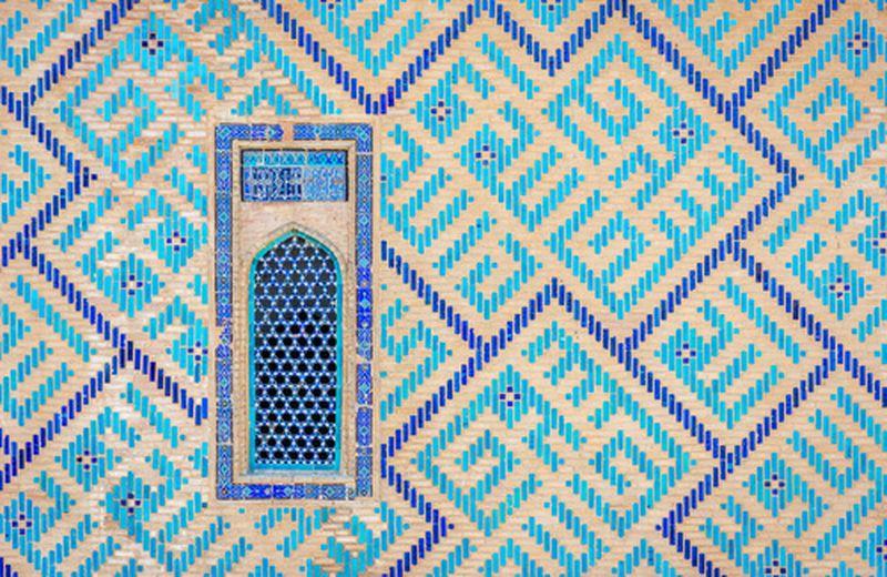 Viaggiare attraverso l'Asia Centrale
