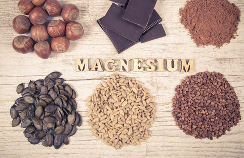 Magnesio: un minerale contro la depressione